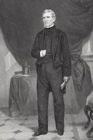 Portrait of John J. Crittenden (1786-1863)
