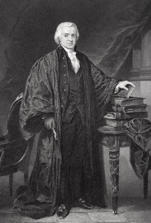 Oliver Ellsworth (1745-1807)