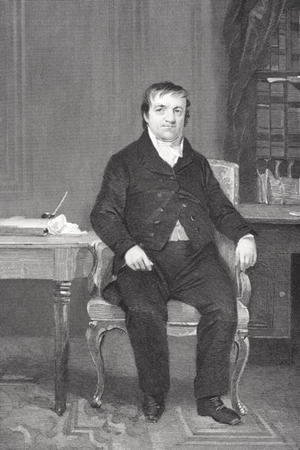 John Jacob Astor (1763-1848)